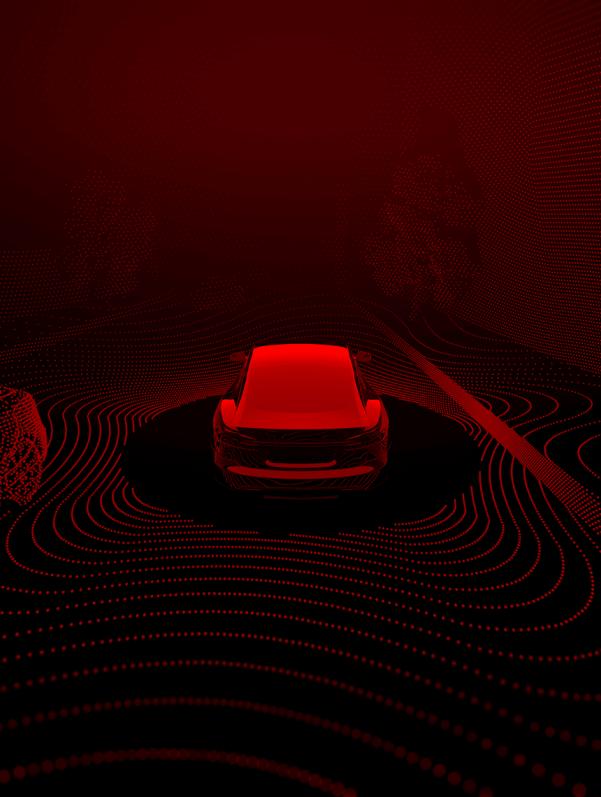 robotec car